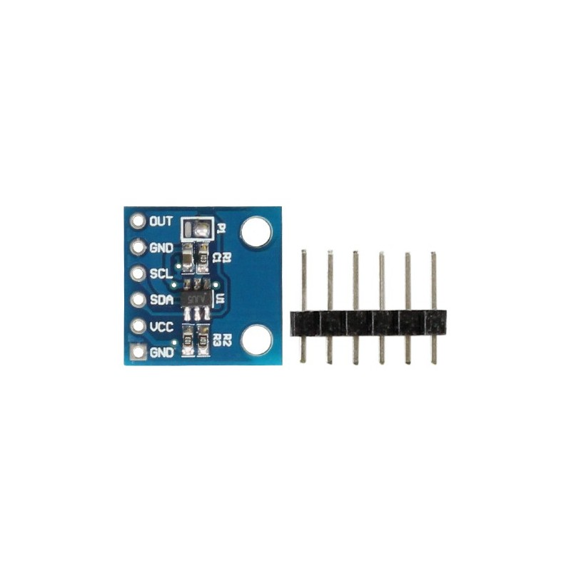 HX711 24 high precision AD sampling weighing sensor module