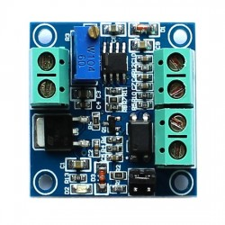 PWM turn voltage module 0%-100%PWM turn to 0v-10V voltage