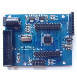 LPC2103 ARM Minimum System Core Board Learning Board Development Board