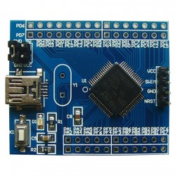 STM8S207RBT6 development board STM8S minimum system core board