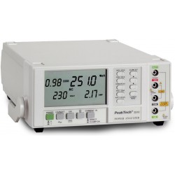 PeakTech® 2510