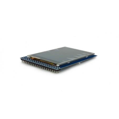 """2.4"""" TFT LCD"""