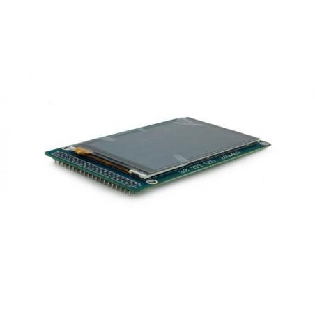 """3.2WD"""" TFT LCD"""