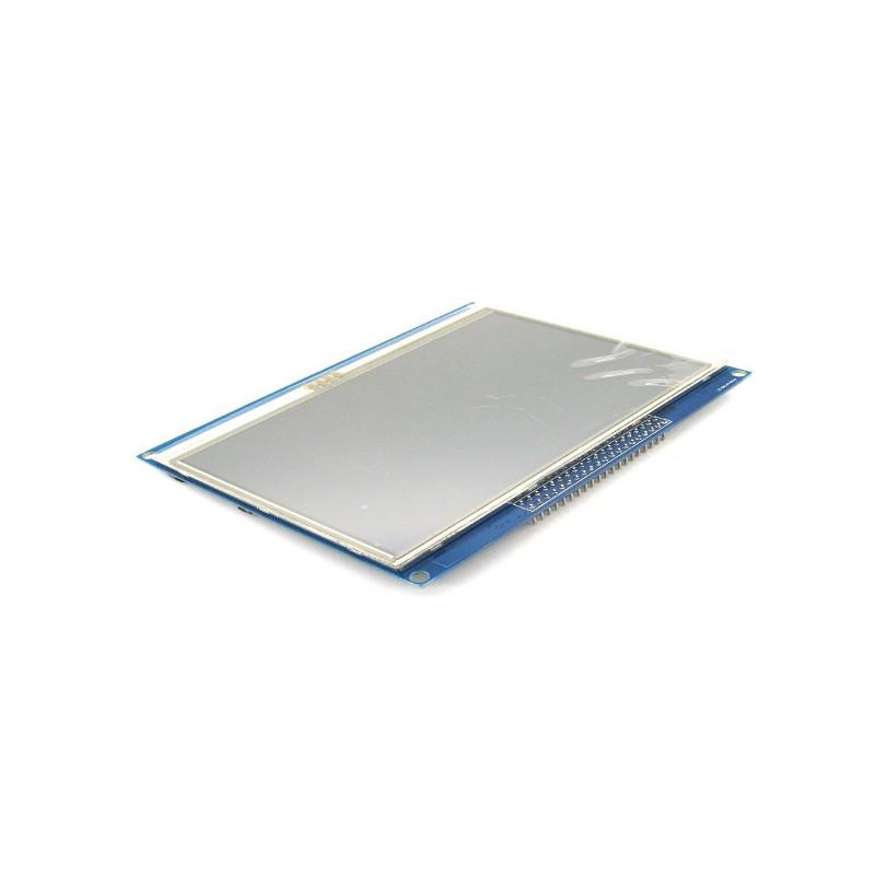 """5.0"""" TFT LCD"""
