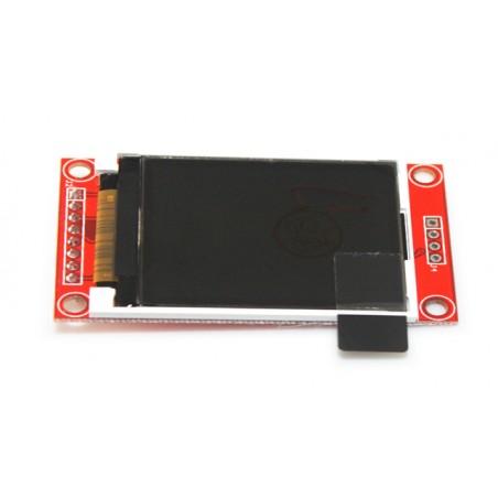 1.8'' TFT LCD