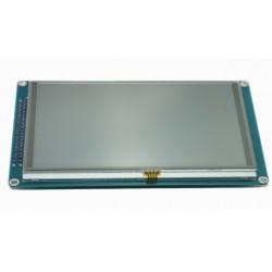"""7.0"""" TFT LCD"""