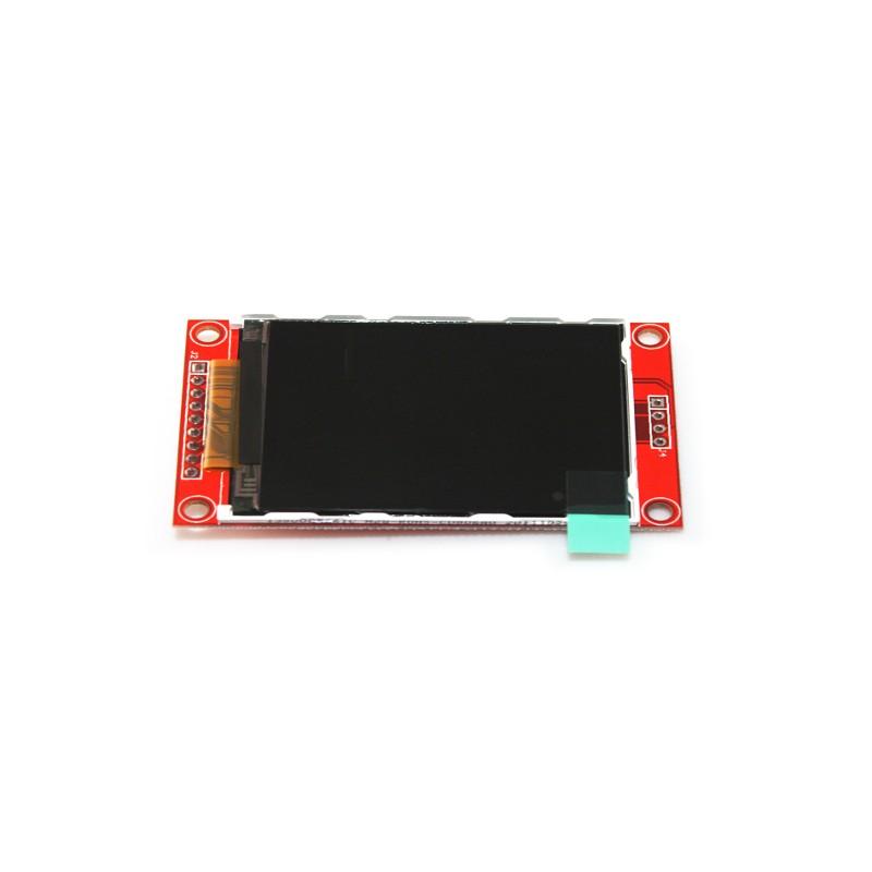 2.2'' TFT LCD