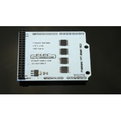 TFT01 Arduino Shield