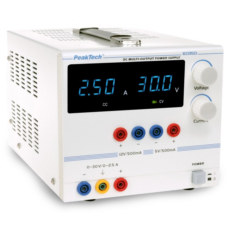 PeakTech® 6035A