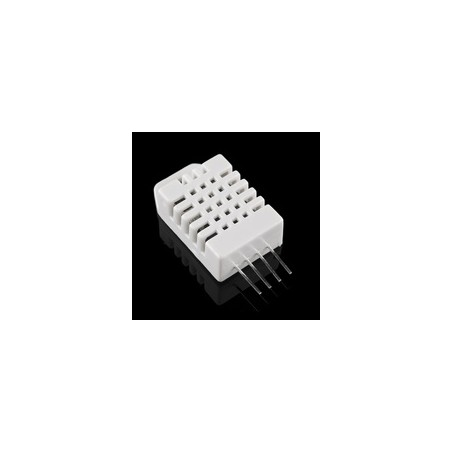 DHT22 Digital Humidity and Temperature Sensor