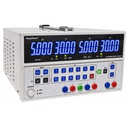 PeakTech® 6075