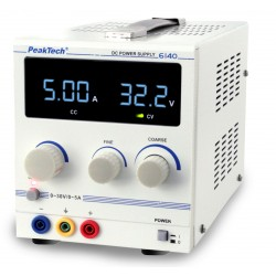 PeakTech® 6140