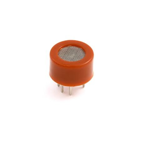 MQ 3 Gas Sensor