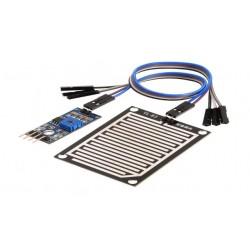 Rain / Raindrop Sensor Module
