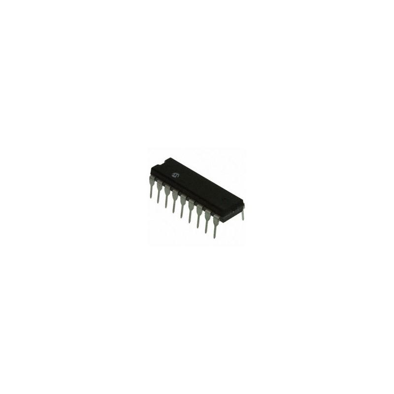 PIC16C54C-04P
