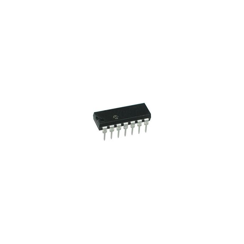 PIC16F505I/P