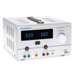 PeakTech® 6120
