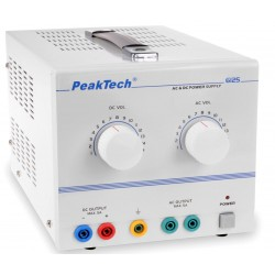 PeakTech® 6125