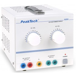 PeakTech® 6130