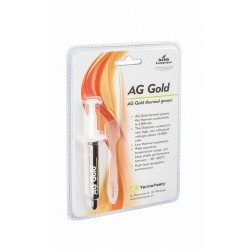 AG Gold thermal grease