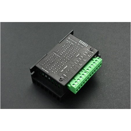 TB6600 Stepper Drive Microstep 32 4A Pico 42VDC