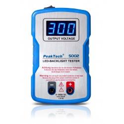 PeakTech® 5002
