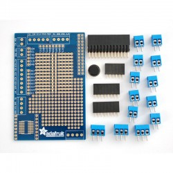 Prototyping Pi Plate Kit...