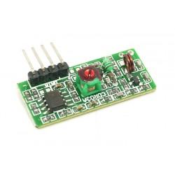 433M receiver module