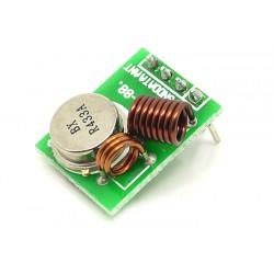 433M transmitter module