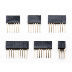 Header 10 P for Arduino