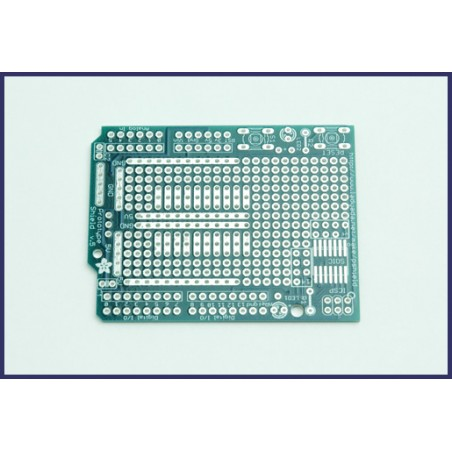 Arduino Protoshield PCB