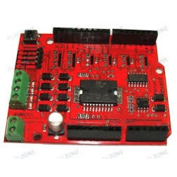 L298P Motor Shield R3 for Arduino