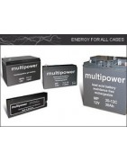 Multipower Lead acid battery