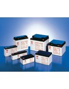 Yuasa Lead-acid battery