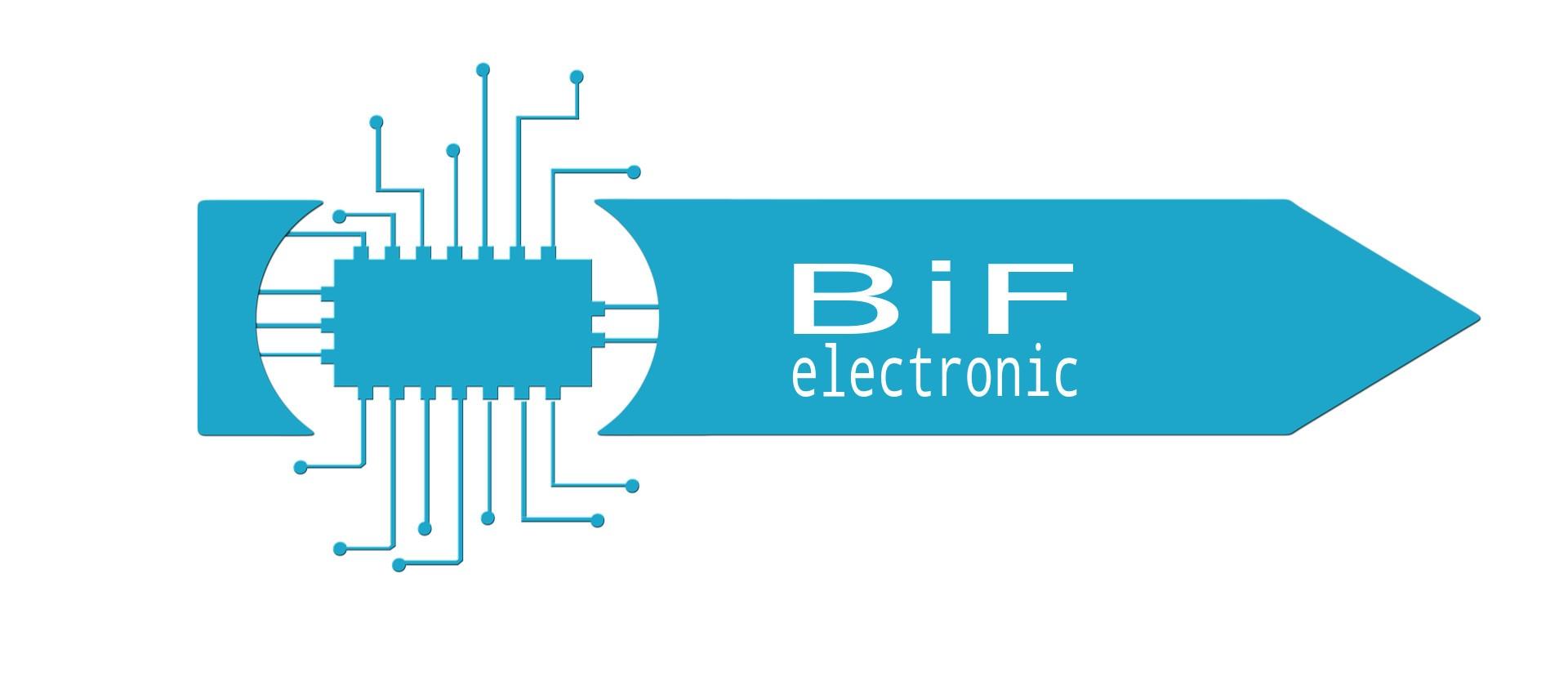 BiF electronic